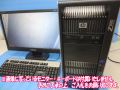 HP Z800 Workstation Xeon X5650 2.66GHz/4G/250+500G/Win7